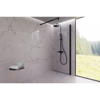 Invena Dokos AU19B04 zestaw prysznicowy