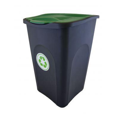 Keeeper Sorta 109053030008G pojemnik na odpady