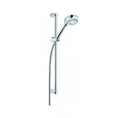 Kludi Logo Neo 683630500 zestaw prysznicowy