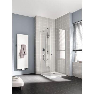 Kermi Cada XS CK1KR/L CK1KR10020VPK drzwi prysznicowe uchylne
