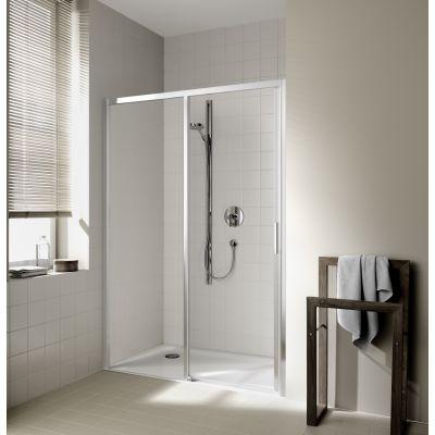 Kermi Cada XS CKD2 CKD2R15020VPK drzwi prysznicowe rozsuwane