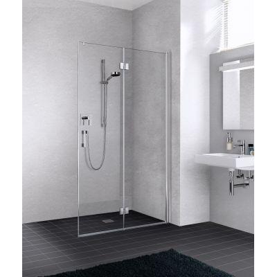 Kermi Liga LI 2Y LI2YR11020VPK ścianka prysznicowa walk-in 110 cm