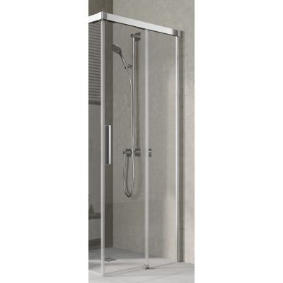 Kermi Nica NI C2 NIC2R08020VPK kabina prysznicowa