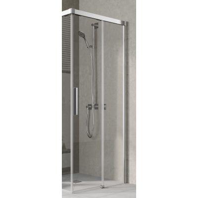 Kermi Nica NI C2 NIC2R14020VPK kabina prysznicowa