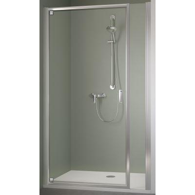Kermi Stina ST10P ST1OP12019VPK drzwi prysznicowe uchylne