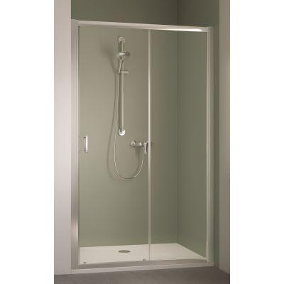 Kermi Stina STG2D STG2D14019VPK drzwi prysznicowe rozsuwane