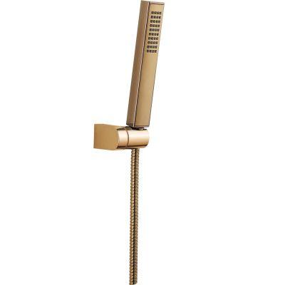 Laveo Pola NAP80AD zestaw prysznicowy