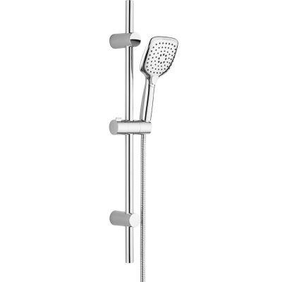Laveo Boho NLH01AK zestaw prysznicowy