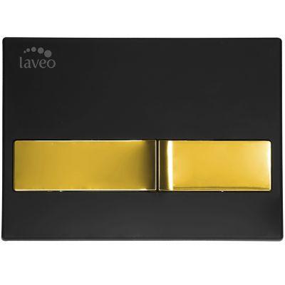 Laveo Beni VPB795G przycisk spłukujący do wc