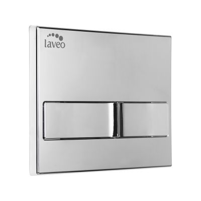 Laveo Akan VSA058V stelaż podtynkowy z przyciskiem i uszczelką do miski wiszącej