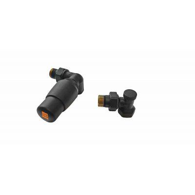Luxrad OPT9005MAT zestaw termostatyczny