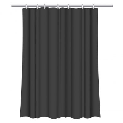 Sepio Star 10ZASPRYSTBLA zasłona prysznicowa