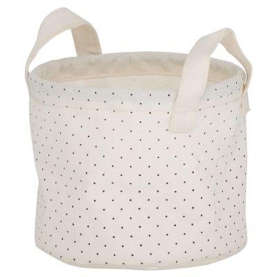 Sealskin Dots 362435465 koszyk łazienkowy