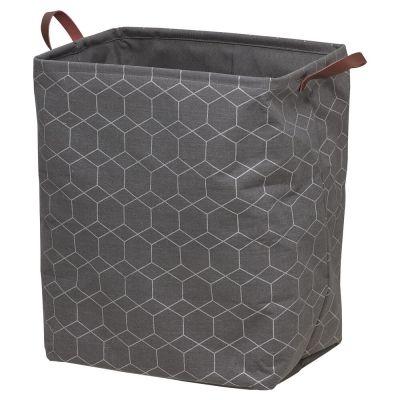 Sealskin Geometric 362455014 kosz na bieliznę i pranie