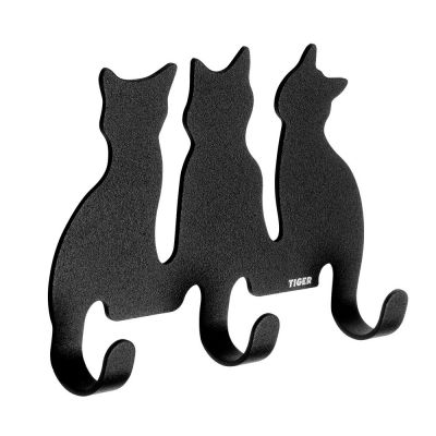 Tiger Cats 159030741 wieszak na ręcznik