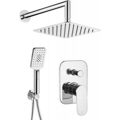 Deante Alpinia NAC09LP zestaw prysznicowy