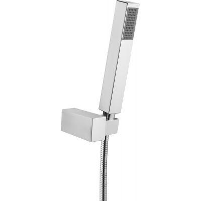 Deante Square NOQ041K zestaw prysznicowy