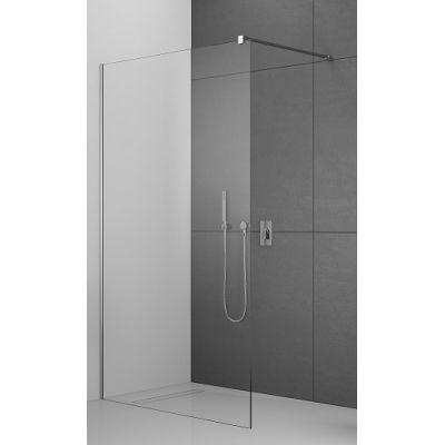Radaway New Modo 3891040101 ścianka prysznicowa walk-in 100 cm