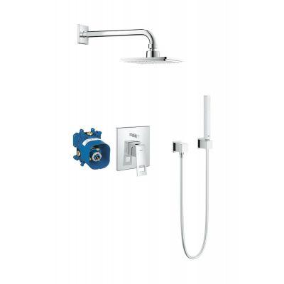 Grohe Eurocube 23409000 zestaw prysznicowy