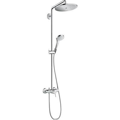 Hansgrohe Croma 26791000 zestaw prysznicowy