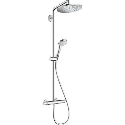 Hansgrohe Croma 26794000 zestaw prysznicowy