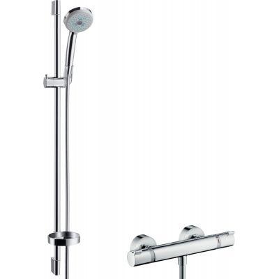 Hansgrohe Croma 27085000 zestaw prysznicowy