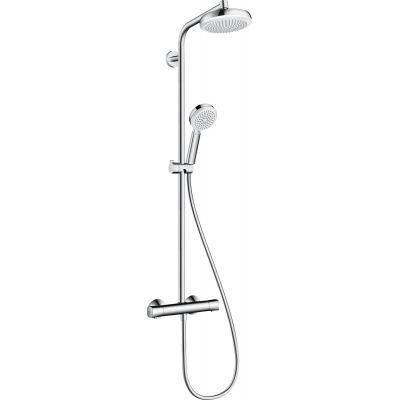 Hansgrohe Crometta 27264400 zestaw prysznicowy