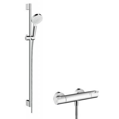 Hansgrohe Crometta 27813400 zestaw prysznicowy