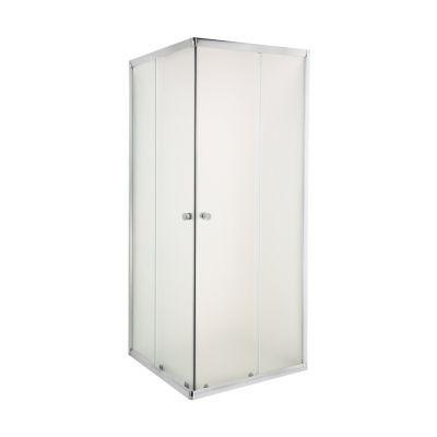 Invena Parla AK48181 kabina prysznicowa kwadratowa 80x80 cm