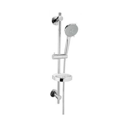 Invena Milos Exe AU21P01 zestaw prysznicowy