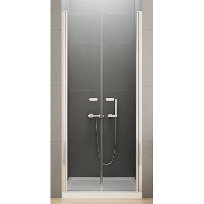 New Trendy New Soleo D0125A drzwi prysznicowe uchylne