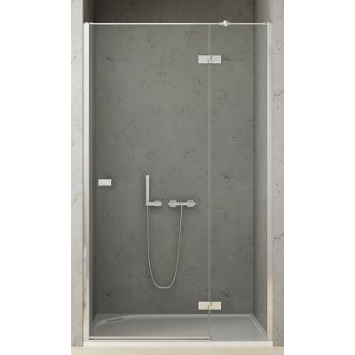 New Trendy Reflexa EXK1215 drzwi prysznicowe uchylne