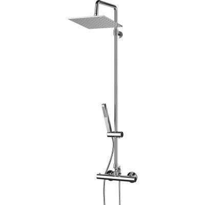 Omnires Mini MI1544XKCR zestaw prysznicowy