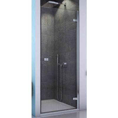 SanSwiss Escura ES1CD0805007 drzwi prysznicowe