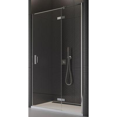 SanSwiss Pur PU13PD1201044 drzwi prysznicowe
