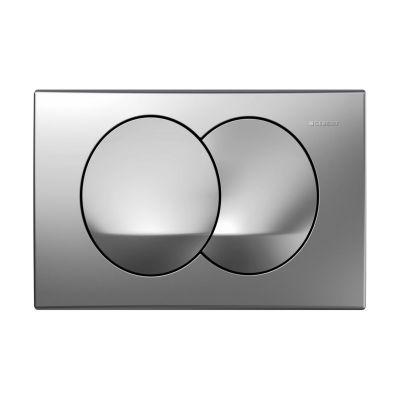 Geberit Delta 115100461 przycisk spłukujący do wc