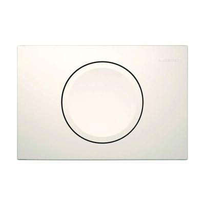 Geberit Delta 115120111 przycisk spłukujący do wc