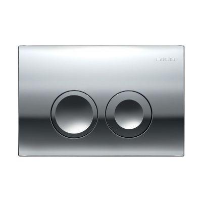 Geberit Delta 115125211 przycisk spłukujący do wc