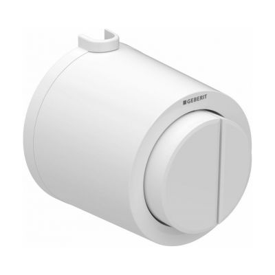 Geberit Typ 01 116048111 przycisk spłukujący do wc