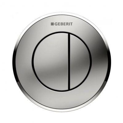 Geberit Typ 01 116056KN1 przycisk spłukujący do wc