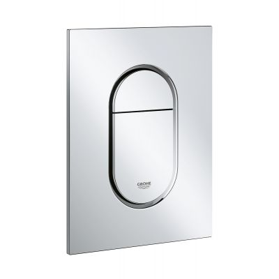 Grohe Arena Cosmopolitan S 37624000 przycisk spłukujący do wc