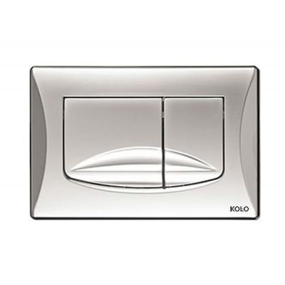 Koło Slim 2 94184001 przycisk spłukujący do wc