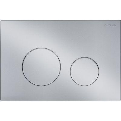 Oltens Lule 57102200 przycisk spłukujący do wc