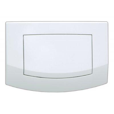 Tece Ambia 9240140 przycisk spłukujący do wc biały