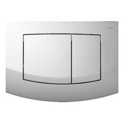 Tece Ambia 9240225 przycisk spłukujący do wc chrom matowy