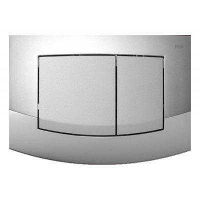 Tece Ambia 9240254 przycisk spłukujący do wc chrom matowy