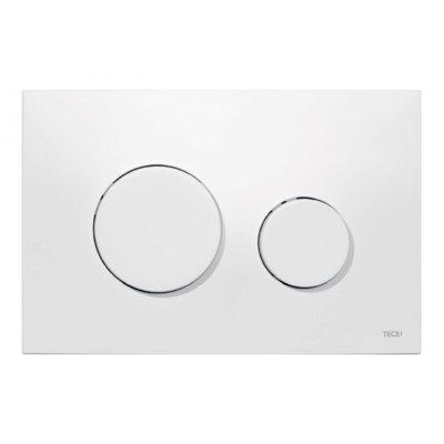 Tece Loop 9240640 przycisk spłukujący do wc biały