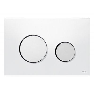 Tece Loop 9240627 przycisk spłukujący do wc biały