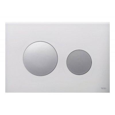Tece Loop 9240660 przycisk spłukujący do wc biały