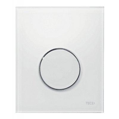 Tece Loop 9242640 przycisk spłukujący do pisuaru biały